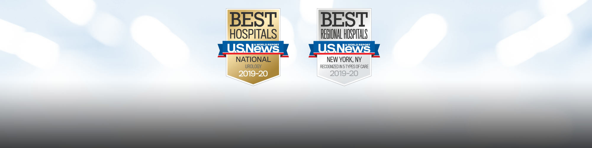 Mount Sinai South Nassau is Ranked No. 20 Among the 170 Hospitals in the State of New York Urology Department Ranked 35th Nationally ... READ MORE>