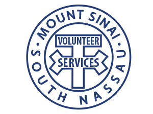 Mount Sinai South Nassau's Volunteers