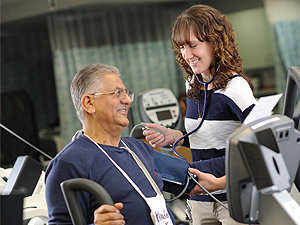 Mount Sinai South Nassau Cardiac Rehabilitation Program