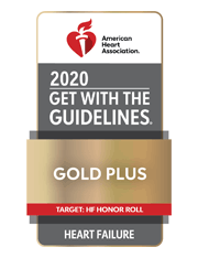Get with the Guidelines - Heart Failure 2020