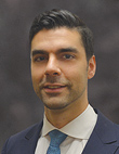 Iman Andalib, MD, Director, Surgical Endoscopy