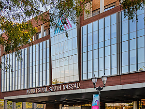 Hospitalists at Mount Sinai South Nassau
