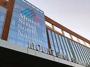 Connect to Your Mount Sinai South Nassau Health Record Online