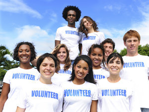 Mount Sinai South Nassau Junior Volunteer Program